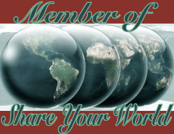 Member of Share Your World